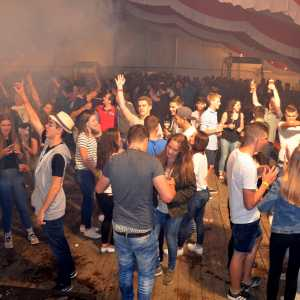 Sommerfest - 1, 2, oder 3 Party